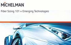 Michelman to display fibre sizing products at JEC World