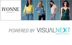 Apparel brand Ivonne selects Visual Next software