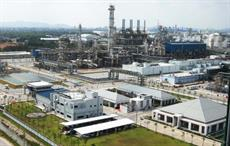 PTTGC's petrochemical complex in Rayong, Thailand; Courtesy: PTTGC