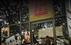India's Raymond foresees 10% volume growth via expansion