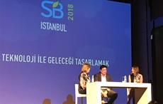 Kordsa & Arzu Kaprol discuss sustainability in Istanbul