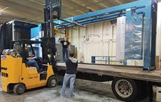 Rock West Composites deploys new filament winder