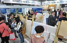 Cotton USA shows new technologies at Intertextile Shanghai