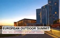 Courtesy: European Outdoor Summit