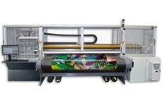 Zimmer Austria to show live pigment printing at FESPA