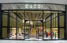 Gucci opens flagship store in Dubai