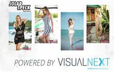 Importations Jolar-Speck selects Visual Next fashion suite