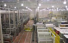 A facility of National Spinning. Courtesy: National Spinning
