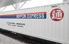 Courtesy: Nippon Express