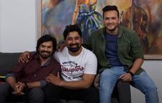Brand Debut: Actor Rannvijay Singh launches label Disrupt
