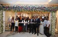 Tablez unveils Chennai's first Springfield store
