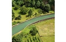 RadiciGroup & Geogreen work for water conservation