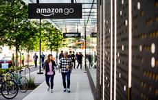 Amazon debuts on Fortune 500 top 10 list