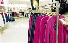 India's apparel exports decline 22.76% in April