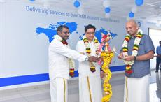 From L to R: Ezhilan Neelan, Senior Vice President of Product Services, TÜV SÜD South Asia; Niranjan Nadkarni, CEO of TÜV SÜD South & South-East Asia, Middle East & Africa region and Suresh Kumar, COO