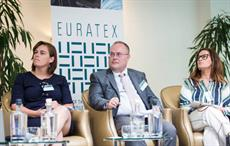 Courtesy: Euratex; Guest speakers at Euratex General Assembly