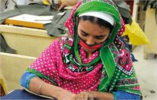 Bangladesh garment exports up 9.77% in July-May