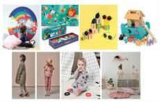 Top Drawer London to launch 'Play' for kids