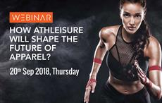 Fibre2Fashion's webinar on athleisure as future of apparel