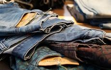 Europa displays denim fabrics at Munich Fabric Start