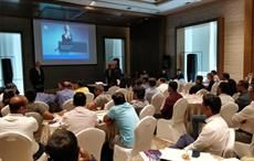 Gerber & IIGM host technology conferences in India