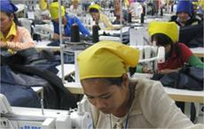 Talks on new minimum wage for next year start in Cambodia