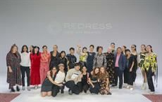 Finalists and judges of Redress Design Award 2018; Courtesy: Redress
