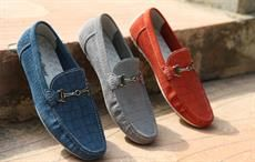 US footwear sector grows 7% in H1 2018 driven by comfort