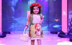 Courtesy: India Kids Fashion Week