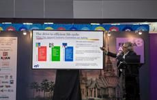 Sustainability, industry trends at Asia Print Expo