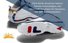 Courtesy: Fila