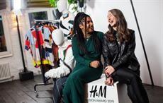 Priya Ahluwalia wins H&M Design Award for sustainability