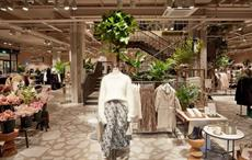 H&M to accelerate transformation on digitalisation