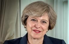 UK PM Theresa May/Courtesy: Gov.uk
