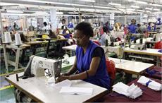 New factory for school uniforms set up in Kenya's Kitui