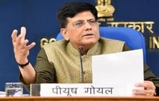 Piyush Goyal likely to present Interim Budget 2019-20