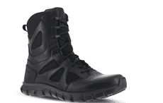 Sublite Cushion Tactical footwear RB8809; Courtesy: Reebok