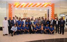 Fbb launches two standalone stores in Oman