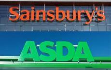 UK's CMA blocks merger between Sainsbury's, Asda
