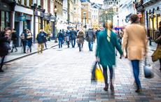 UK retail employment falls 2.4% in Q1 2019