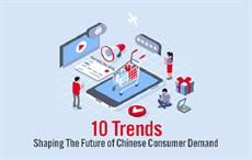 Chinese consumers are more digital than westerners