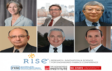 Material science innovations to be shown at RISE 2019