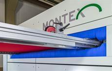Monforts to present new Montex stenter at ITMA 2019
