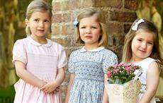 Pure London's Bubble to show latest kids 2020 collection