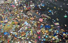 WWF calls for concrete steps to stop plastic pollution