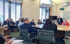 APPG for sustainable clothing, textiles launched in UK
