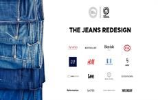 Make Fashion Circular frames guidelines for jeans