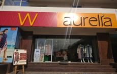 W & Aurelia unveils their new store in Tamil Nadu