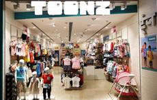 Toonz launches its first store in Bhilwara