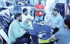 Garment Show of India from July 8 in New Delhi